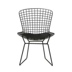 Black Wire Chair Folding Quad Menards Wayfair Quickview