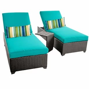 cheap sun lounge chairs folding metal bistro table and loungers wayfair quickview