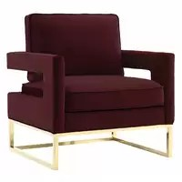wooden living room chair corner shelf furniture you ll love wayfair ca sets accent chairs