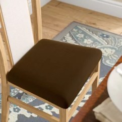 Seat Covers For Chairs With Arms Patio Chair Repair Fabric Furniture You Ll Love Wayfair Quickview