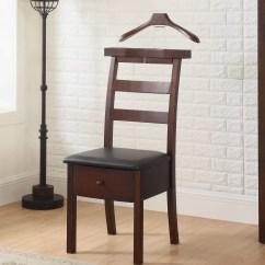 Bedroom Wardrobe Chair Valet Oslo Posture Review Wayfair Skipper Stand
