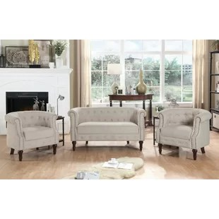 chair living room white gold accents sets you ll love wayfair quickview