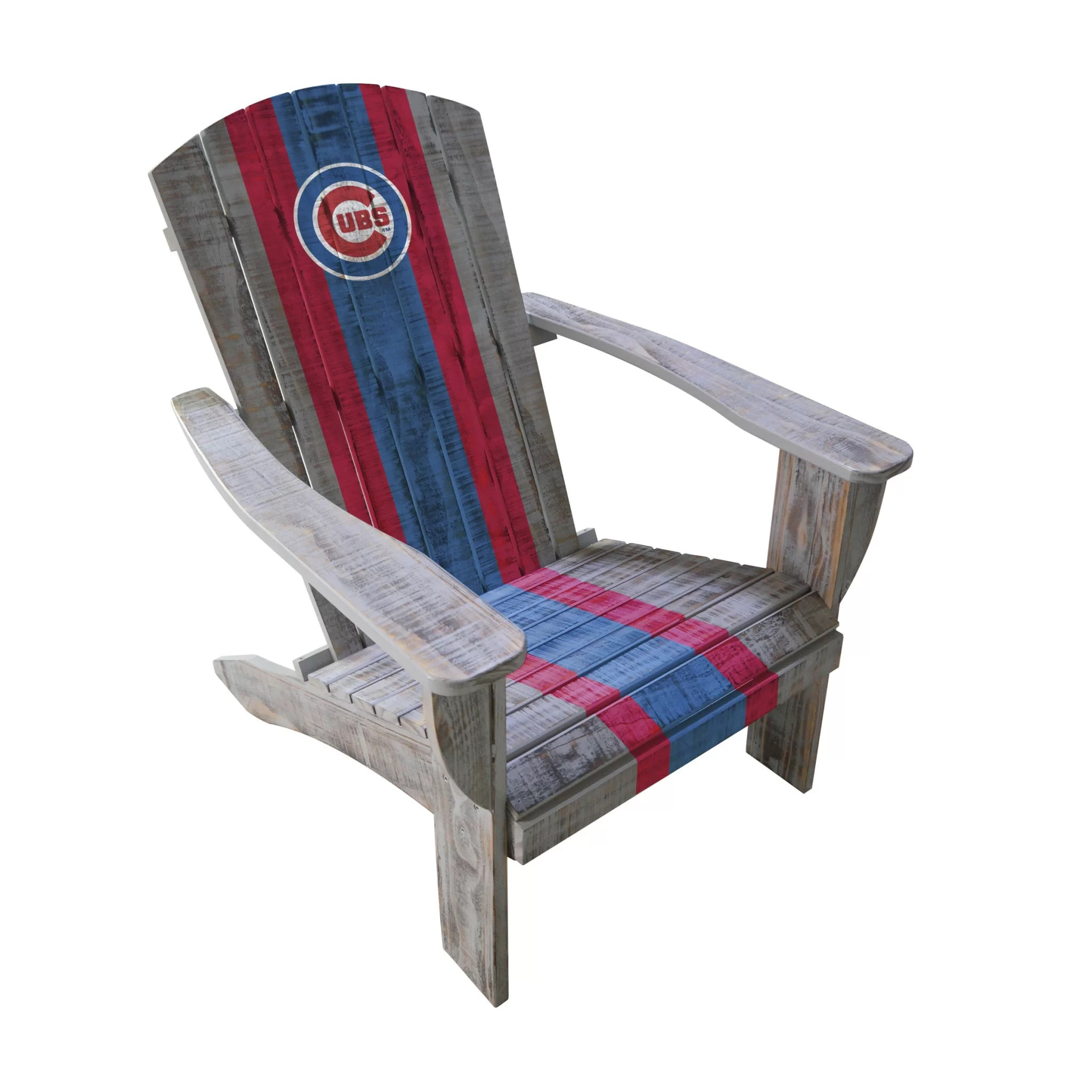 Weatherproof Adirondack Chairs Mlb Wood Adirondack Chair