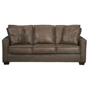 sofa sleeper for cabin sets online india hyderabad log wayfair nairn queen