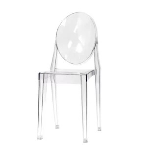 ghost chairs folding rocking at sam s clear chair wayfair quickview