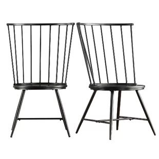 farmhouse dining chairs adirondack style modern contemporary allmodern quickview