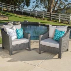 Turquoise Patio Chairs Wheelchair Walgreens Wolfhurst Chair With Cushion Reviews Birch Lane