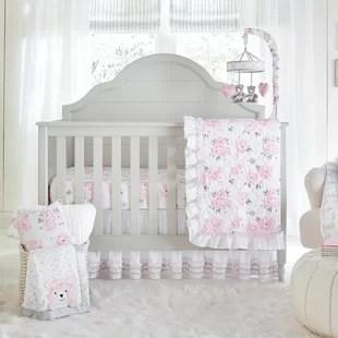 crib bedding sets you