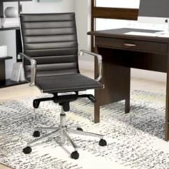 Ball Chair For Office Small Desk With Ergonomic Wayfair Annabell