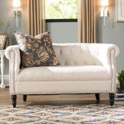 Living Room Loveseat Paint Ideas 2016 Compact Wayfair