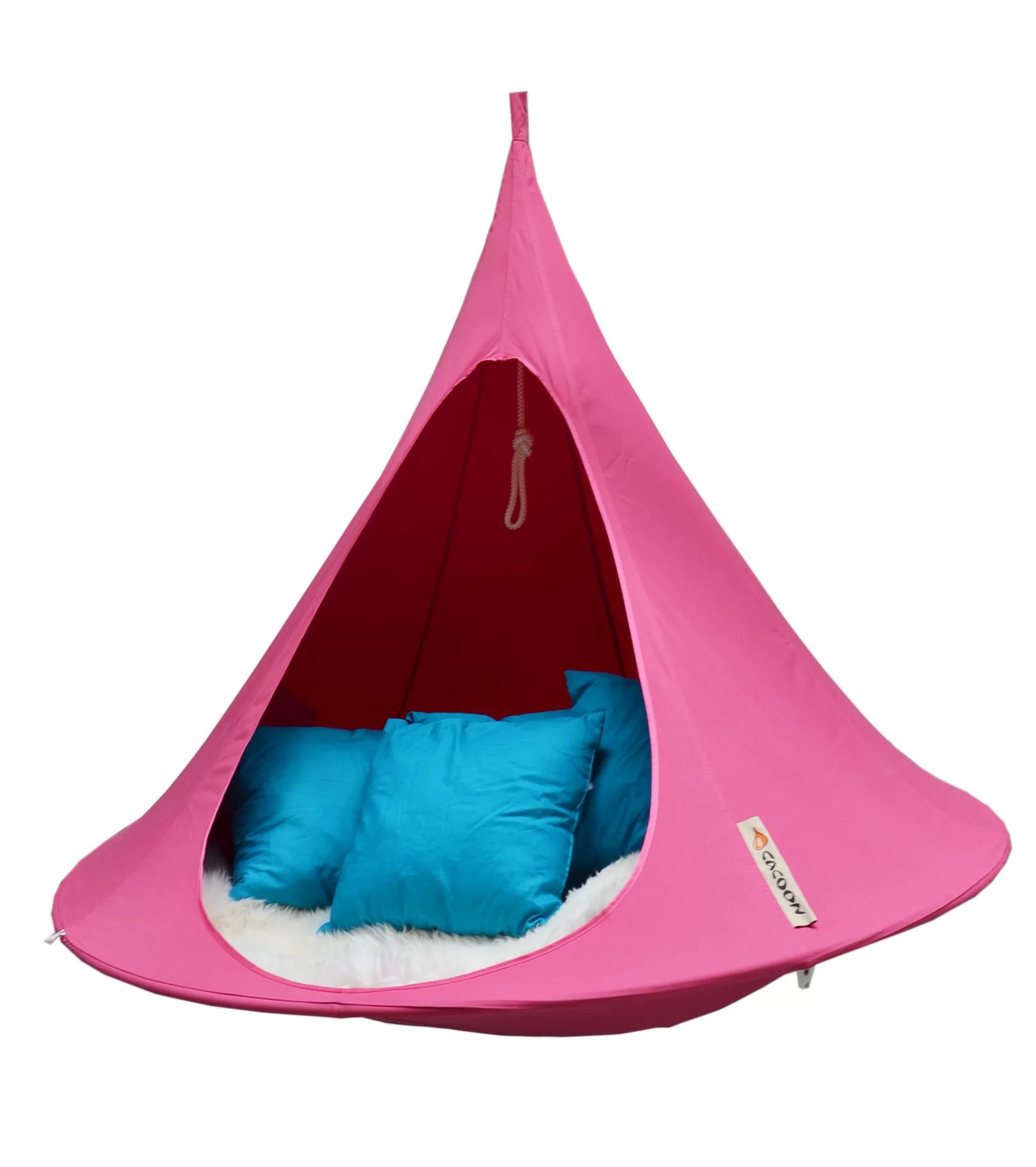 Cacoon Hanging Chair Double Chair Hammock