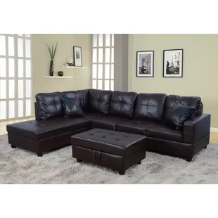 e saving sectional sofas diy slipcovers for with chaise small scale sectionals you ll love wayfair ca save