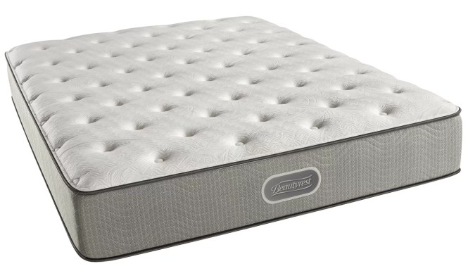 Beautyrest Recharge 11 Plush Innerspring Mattress