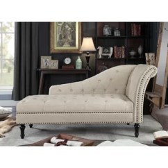 Chaise Chairs For Living Room Curtain Designs 2017 Lounge You Ll Love Wayfair Quickview