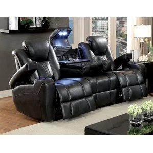 Faux Leather Living Room Sets You Ll Love Wayfair Part 98