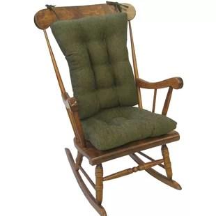 green chair cushions fold up chairs walmart sage wayfair quickview