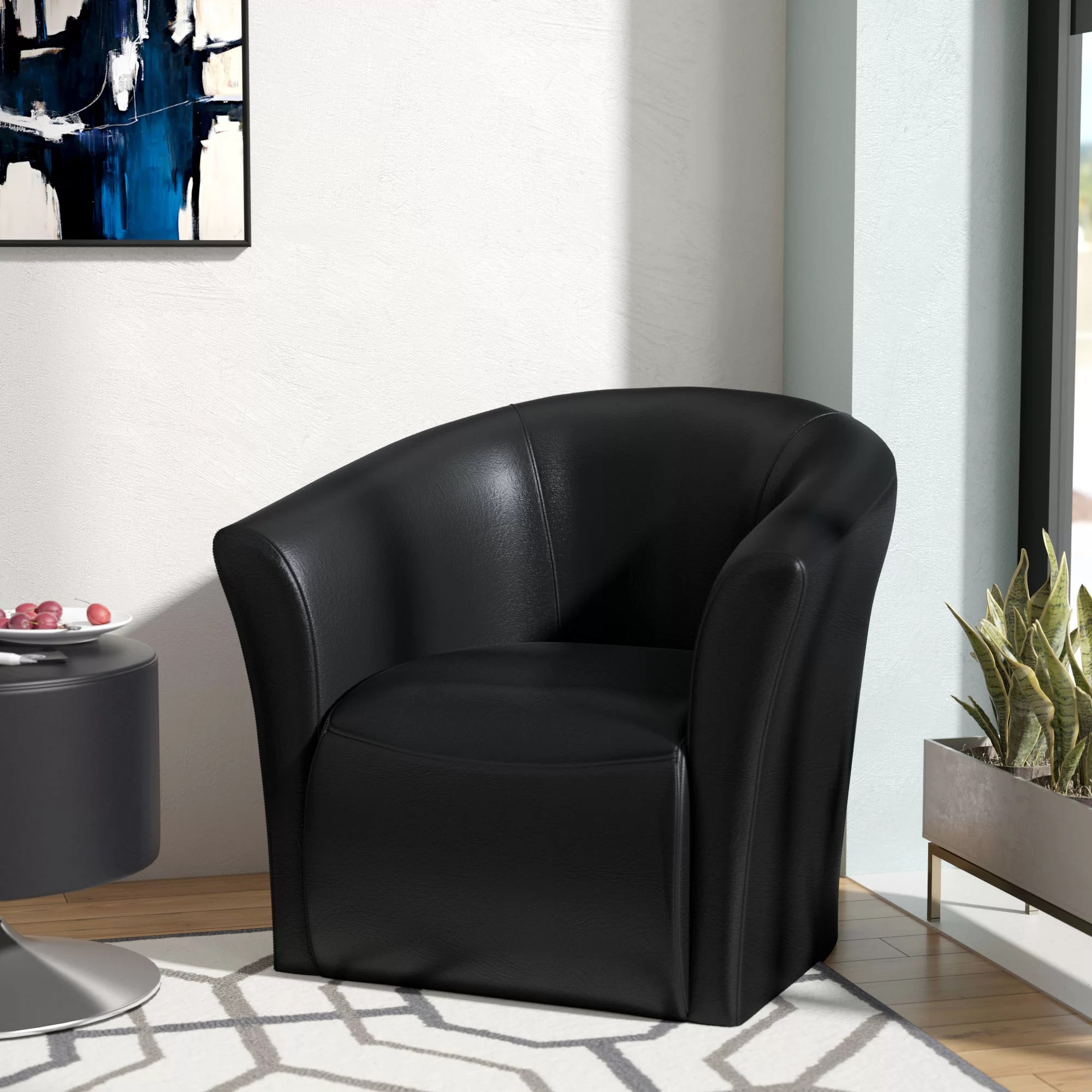 round swivel cuddle chair love making chairs wayfair quickview