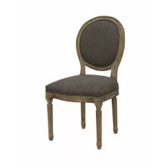 French Louis Chair Wheelchair Extension Style Chairs Wayfair Quickview