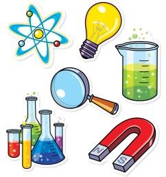 creative teaching press science lab designer bulletin board cut out wayfair ca [ 1500 x 1500 Pixel ]