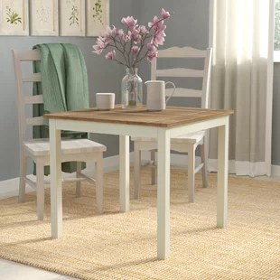 modern kitchen table clearance cabinets dining tables you ll love wayfair ca stetler