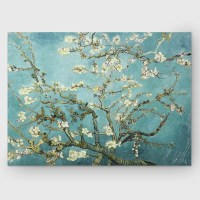 WexfordHome 'Almond Blossom' by Vincent Van Gogh Painting ...