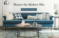 DwellStudio - Modern Furniture Store, Home Dcor ...