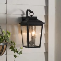Outdoor Lighting You'll Love