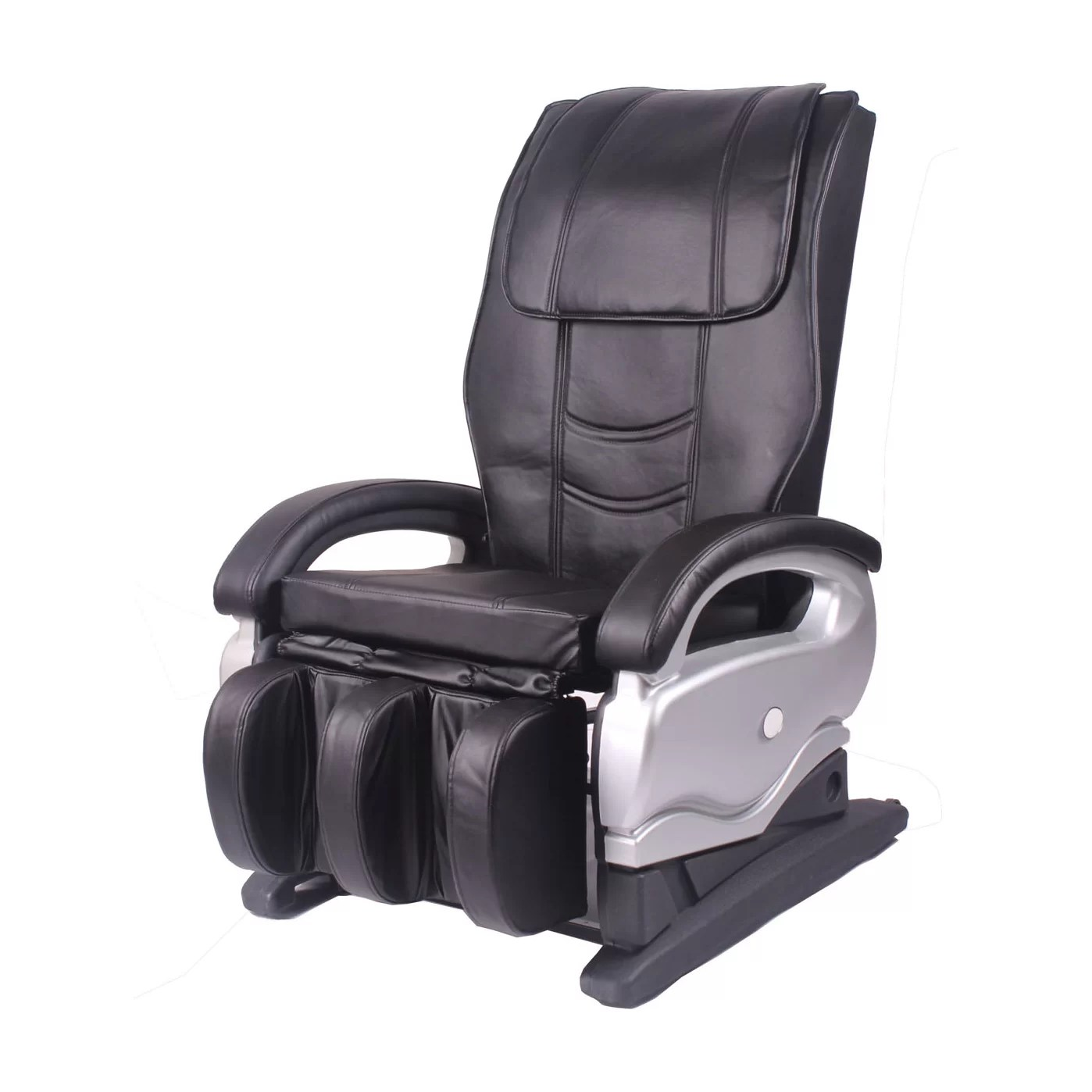 Top Rated Massage Chairs Newacme Llc Mcombo Leather Electric Reclining Massage