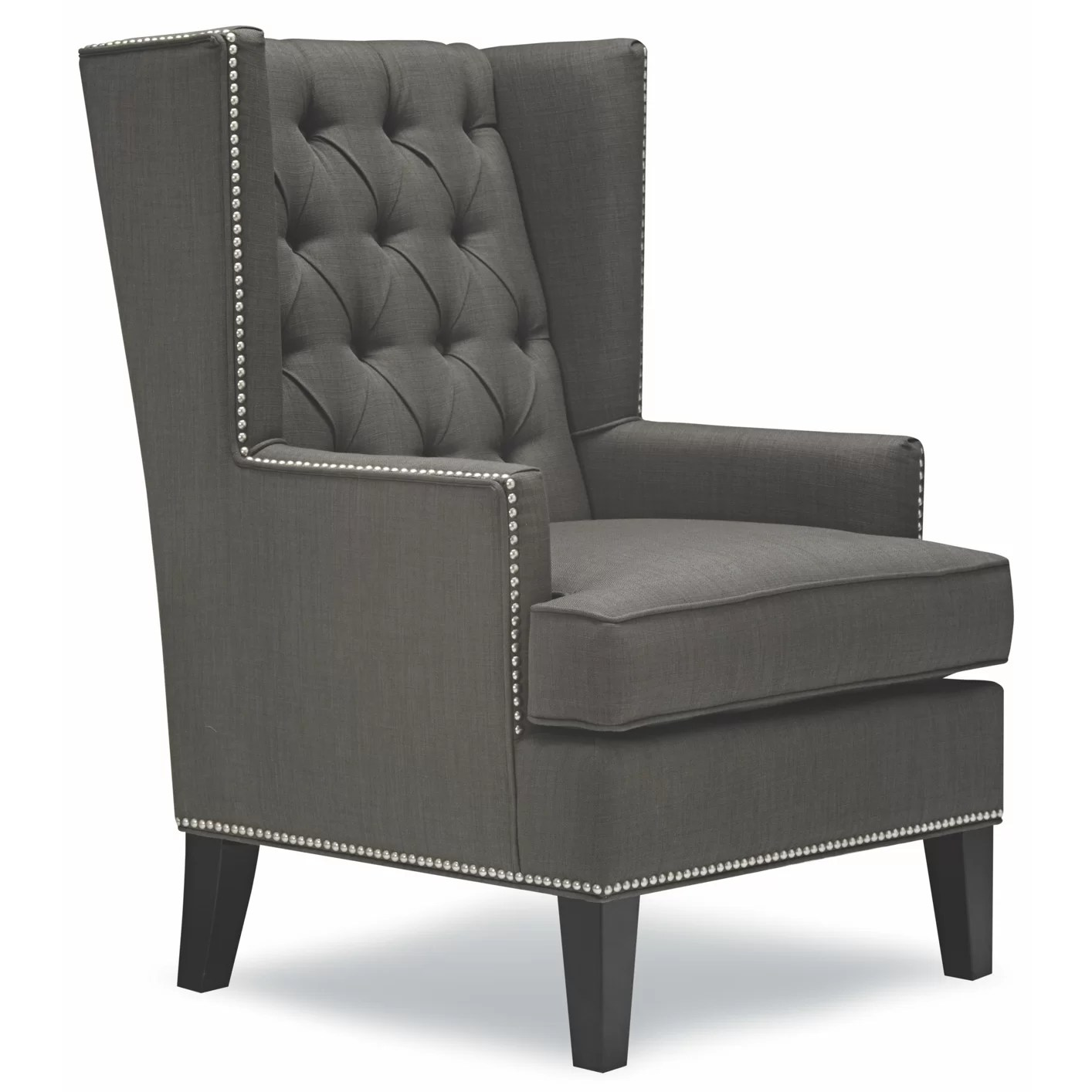 Go Chair Sofas To Go Ryan Wing Back Chair And Reviews Wayfair