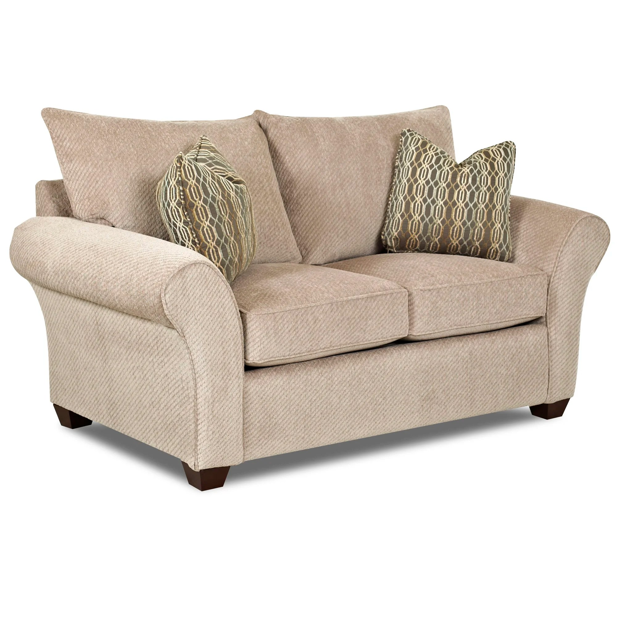 Klaussner Furniture Finn Sofa Reviews Wayfair