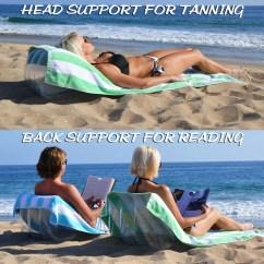 Air Travel Beach Chairs Chair Standard Dimensions Gosports Airwedge Inflatable And Reviews Wayfair
