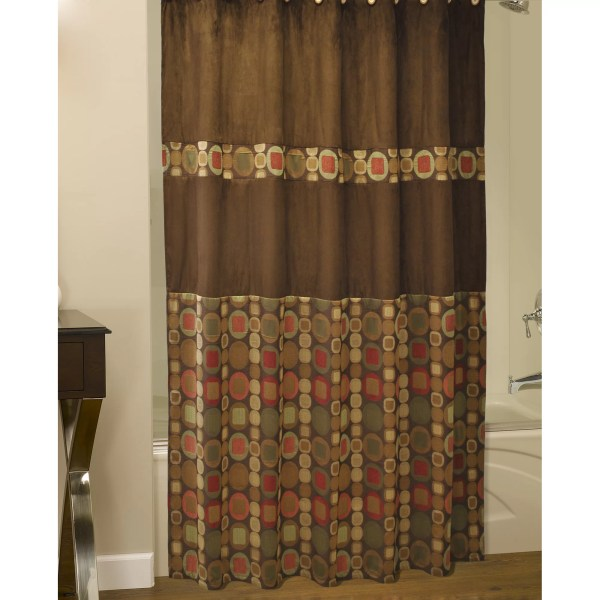 Sherry Kline Metro Shower Curtain & Reviews | Wayfair