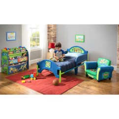 Ninja Turtles Chair Diy Adirondack Plans Delta Children Kids Upholstered Club