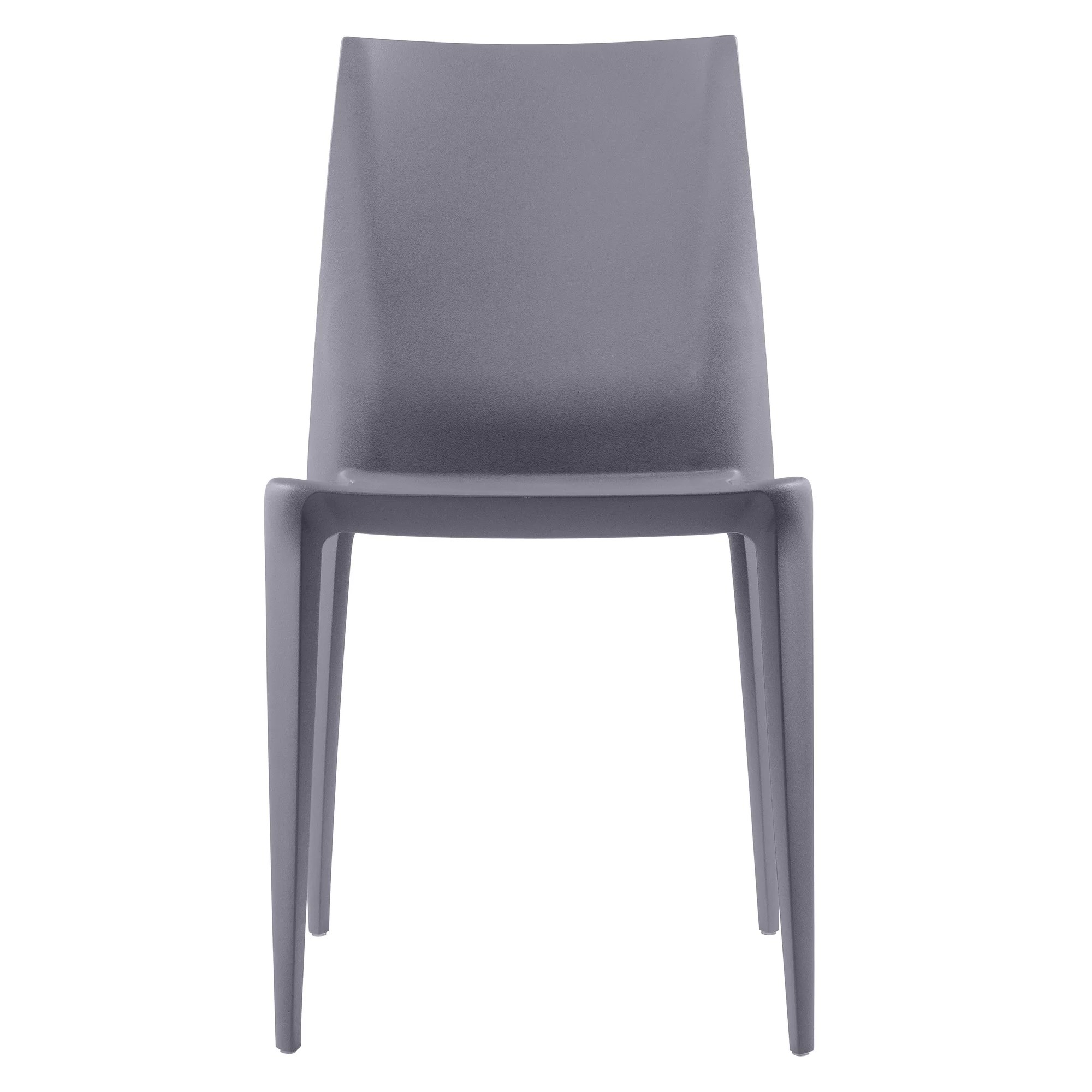 mario bellini chair leather chairs of bath amsterdam dining and reviews allmodern