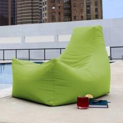 Jaxx Bean Bag Chairs Round Wooden Chair Juniper Lounger And Reviews Wayfair