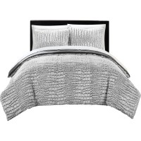 Chic Home Alligator 7 Piece Queen Comforter Set & Reviews ...