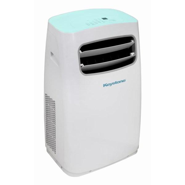 Keystone 12 000 Btu Portable Air Conditioner With Remote