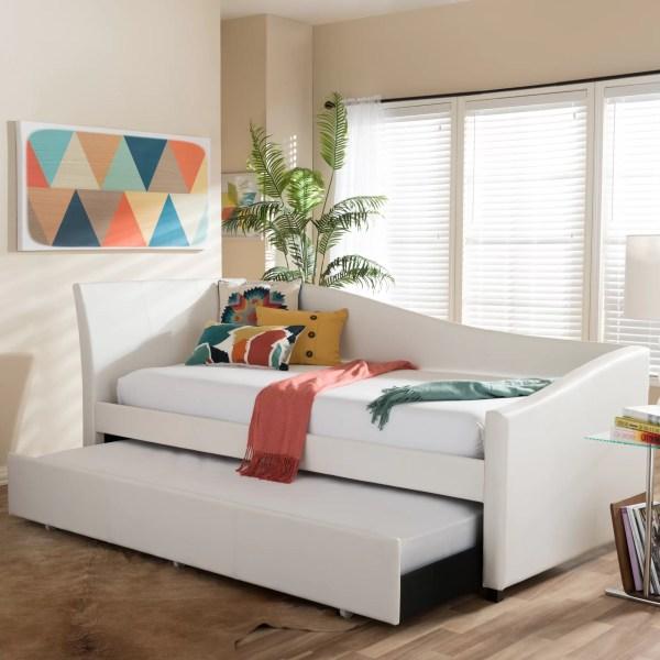 Wayfair Bedroom Furniture Trundle