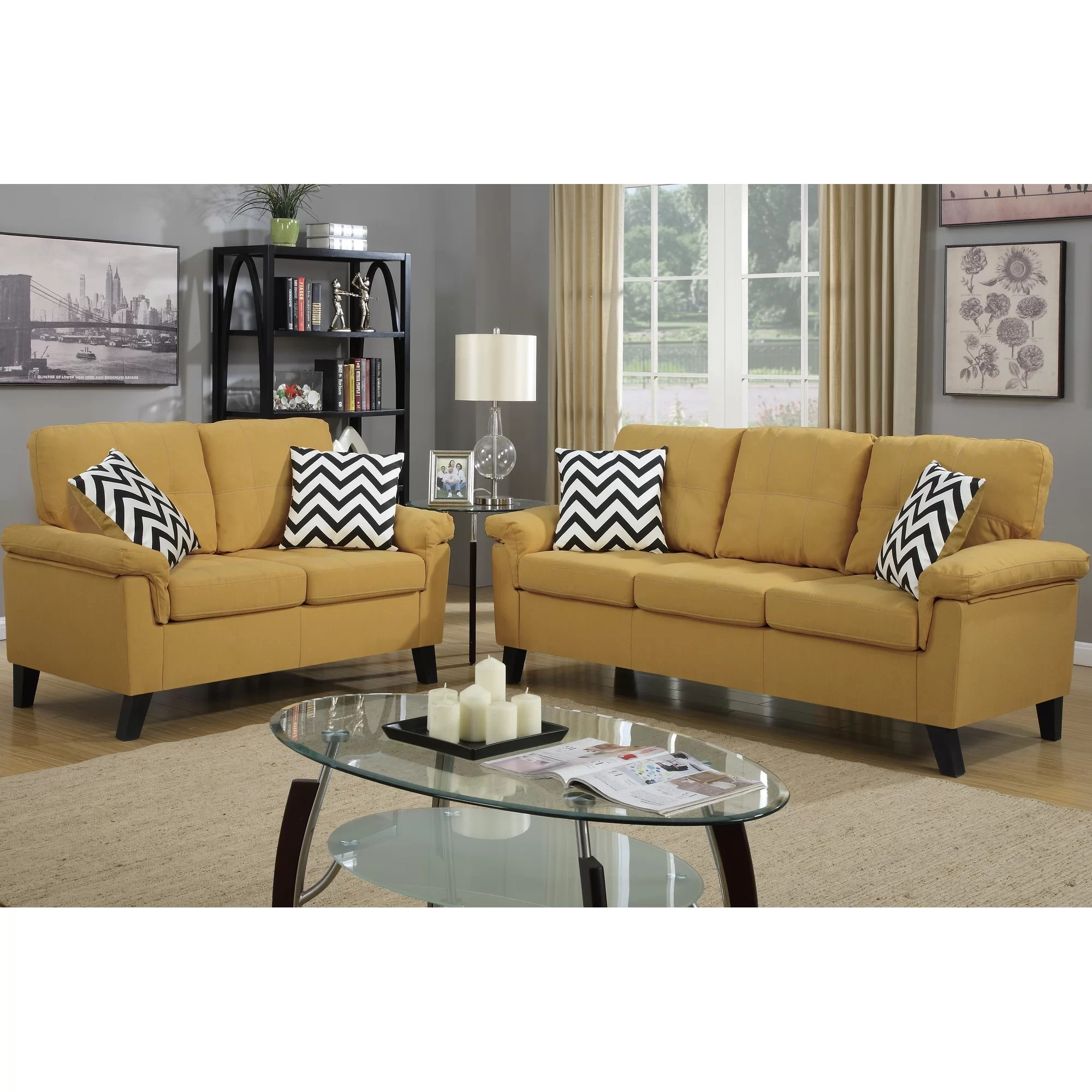 Sofa And Loveseat Sale Gucci