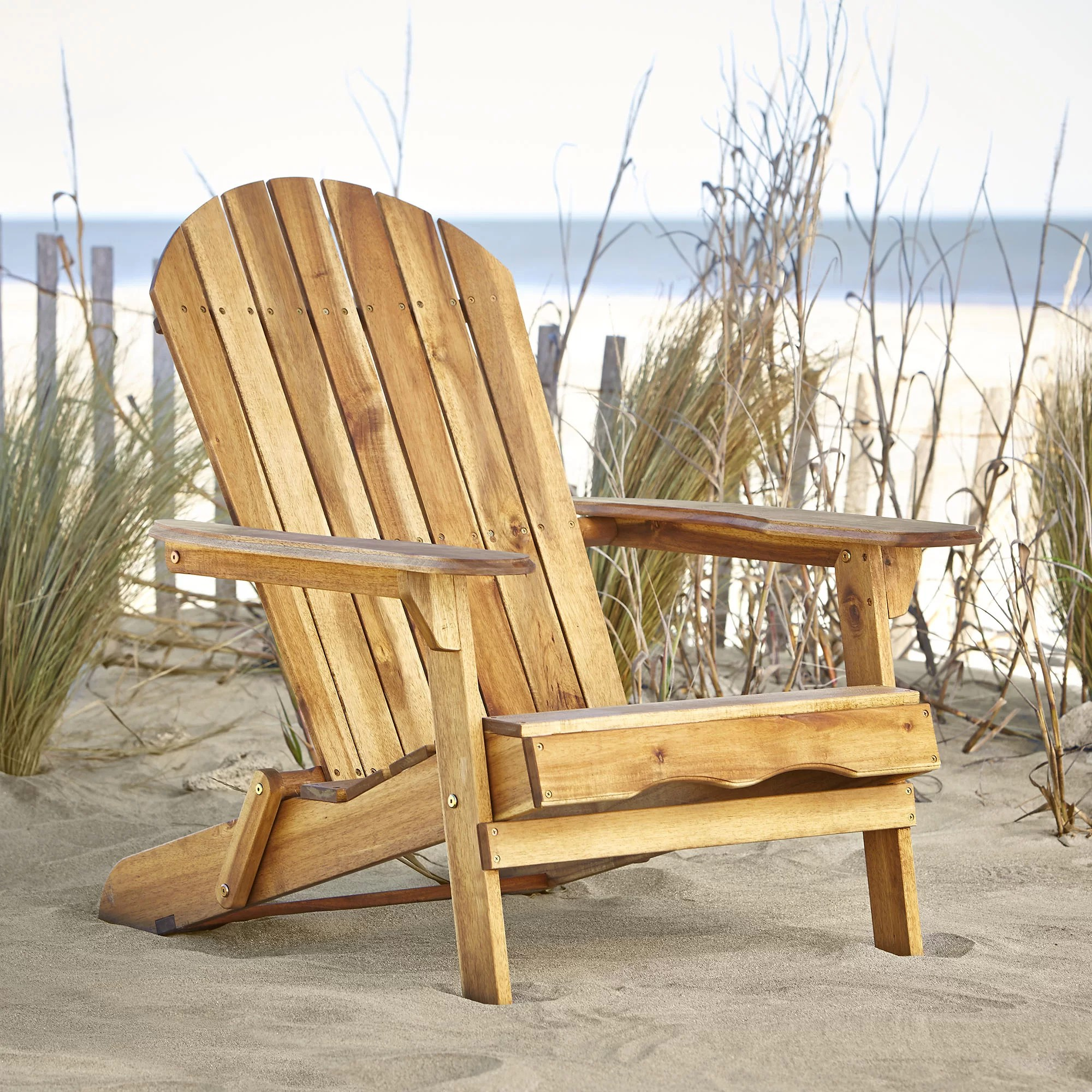 adirondack chair reviews large recliner chairs birch lane ridgeline foldable and