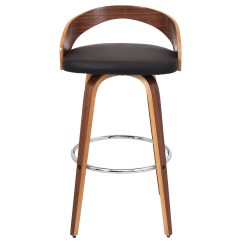 Swivel Chair Victoria Bc Wedding Covers For Sale Uk Latitude Run 24 25 Quot Bar Stool And Reviews