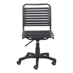Bungie Office Chair Rubber Floor Protectors For Legs Connery Mid Back Bungee Desk And Reviews Allmodern
