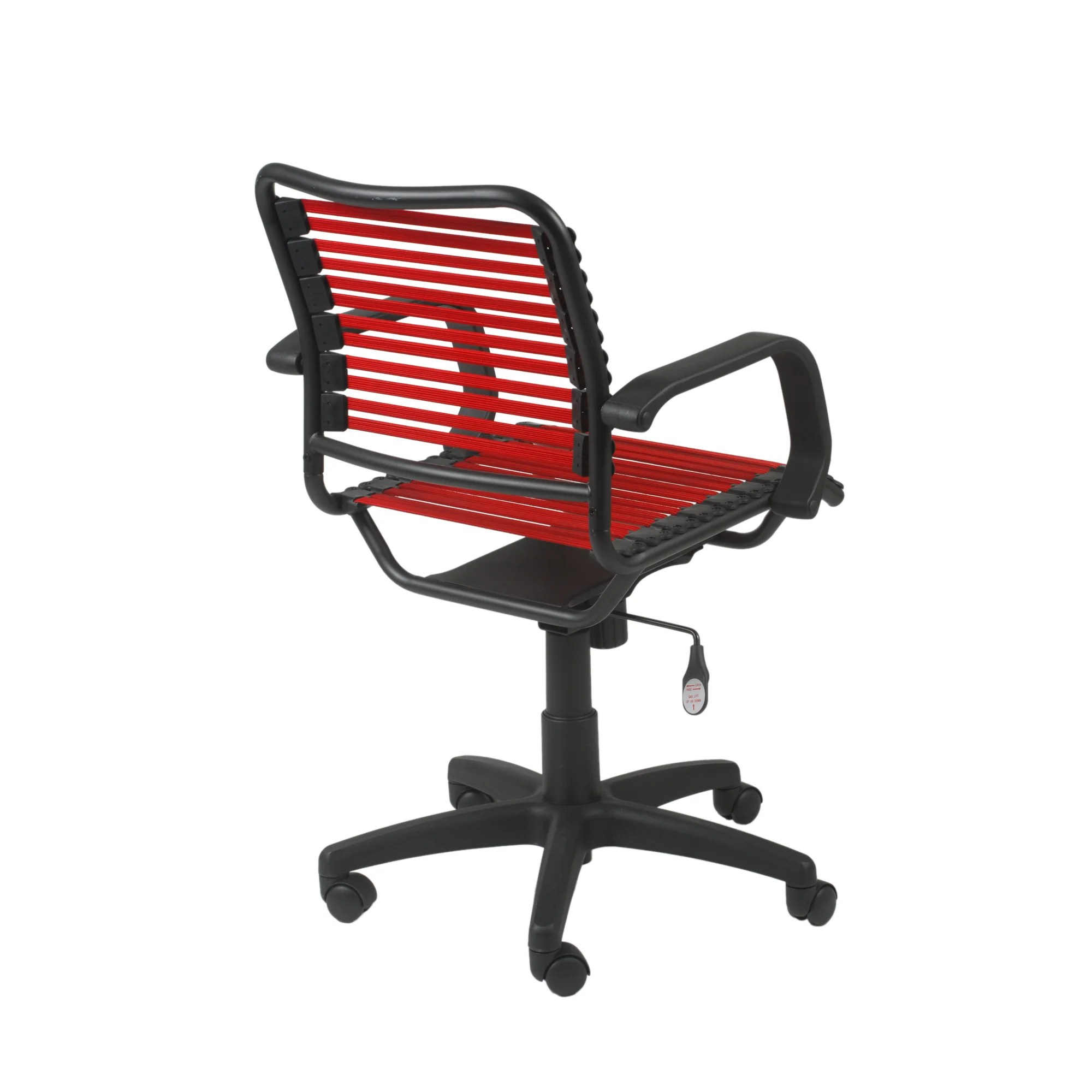 Bungie Office Chair Mercury Row Belin Bungee Desk Chair And Reviews Wayfair Ca