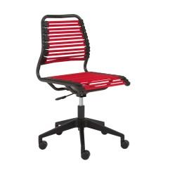 Bungee Office Chairs Chair Pockets For Classroom Wade Logan Kaylie Desk Wayfair Ca