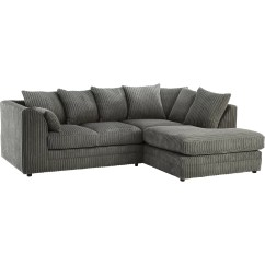 Corner Sofa Reviews Uk Bed Minneapolis Three Posts Dannemora 3 Seater And
