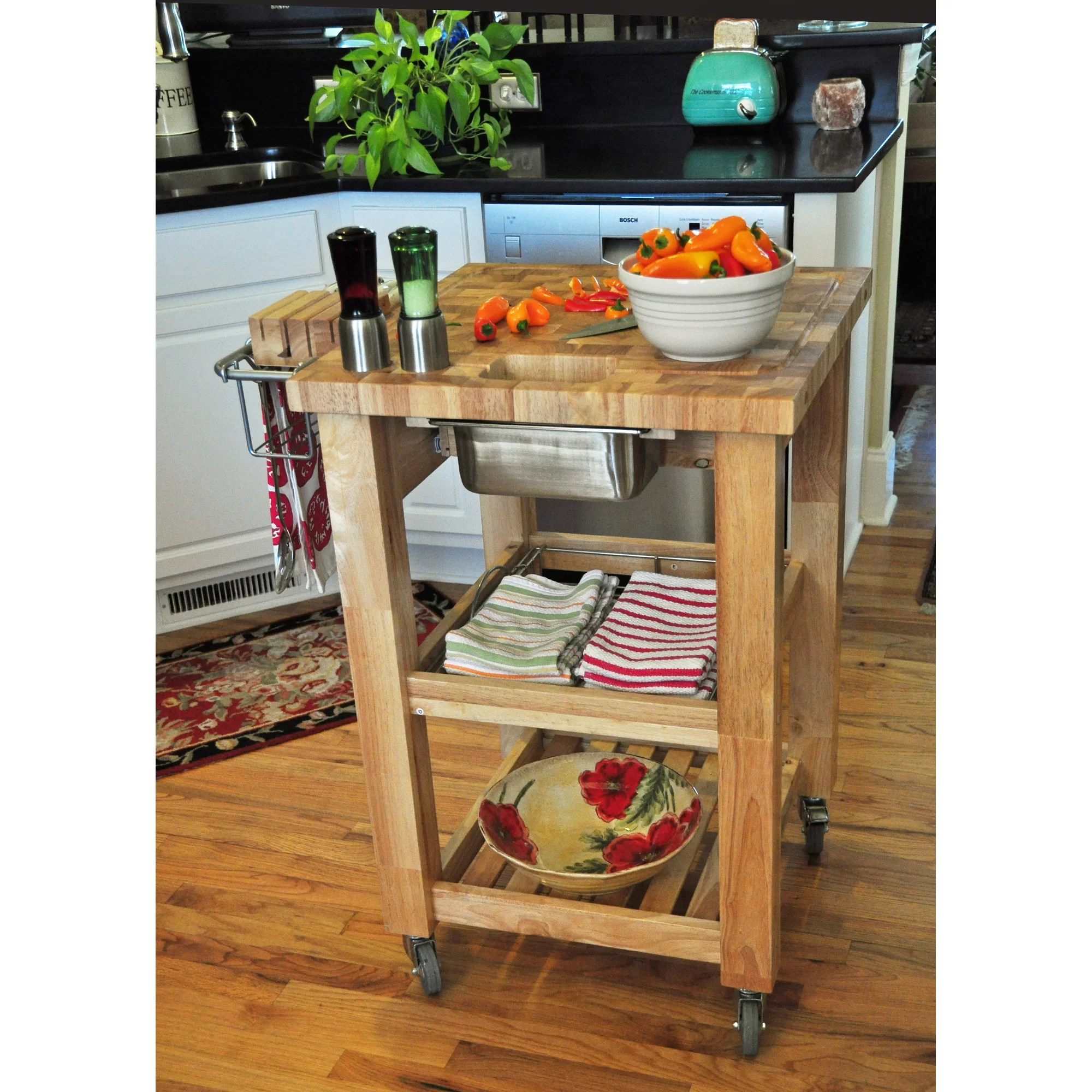 chris and kitchen cart exhaust systems pro chef reviews wayfair