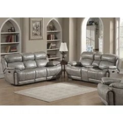 Simmons Beautyrest Motion Sofa Reviews Mickey Reclining Living Room Sets You'll Love   Wayfair