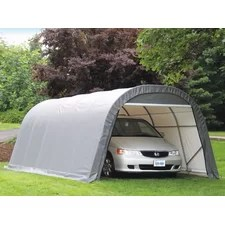 Carports Car Shelters Amp Portable Garages Youll Love