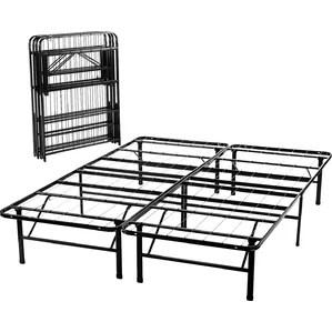 Mattress Foundation Platform Bed Frame