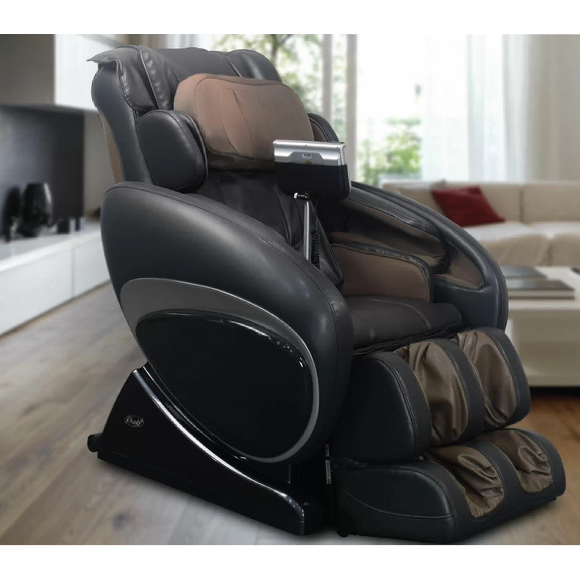 Top Rated Massage Chairs Osaki Os 4000 Zero Gravity Heated Reclining Massage Chair